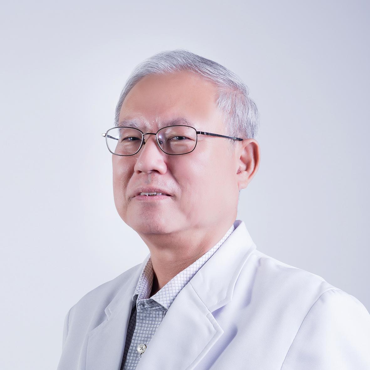 Teo Kok Keong